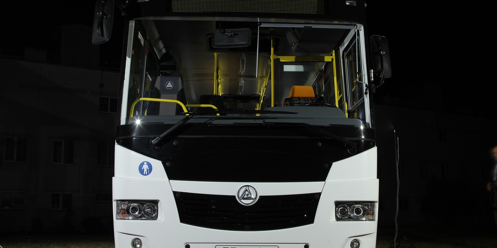 Автобус Эталон А08116 (фото 7)