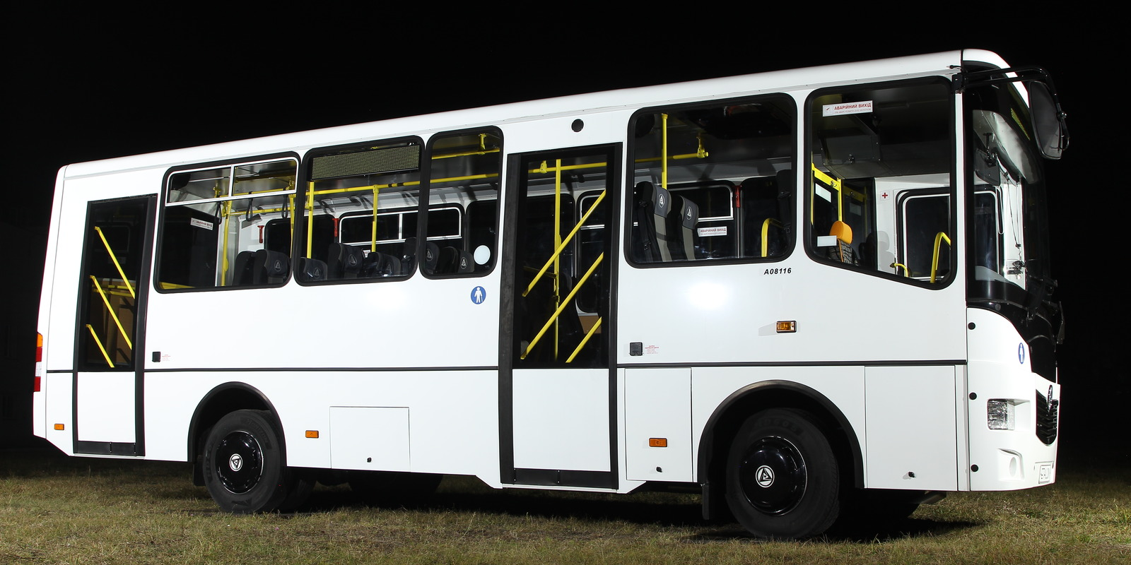 Автобус Эталон А08116