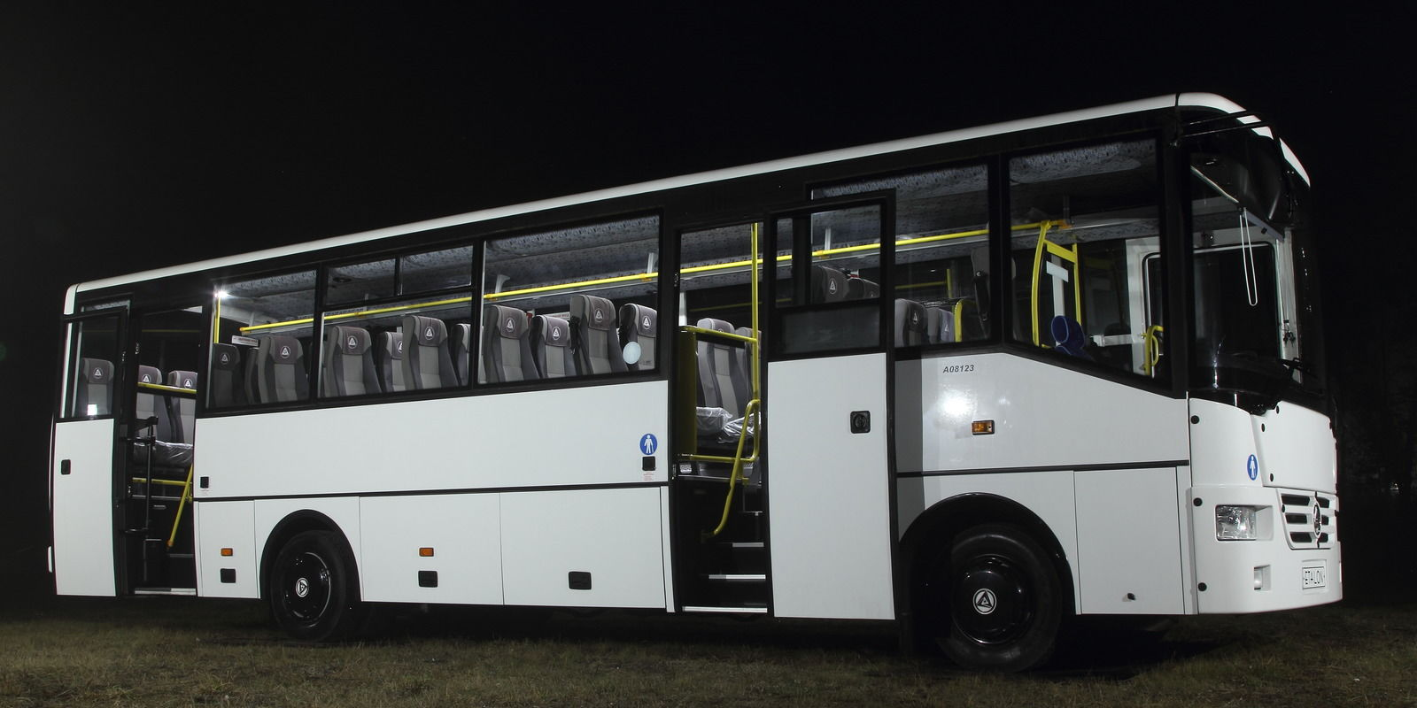 Автобус Эталон А08123 (фото 1)