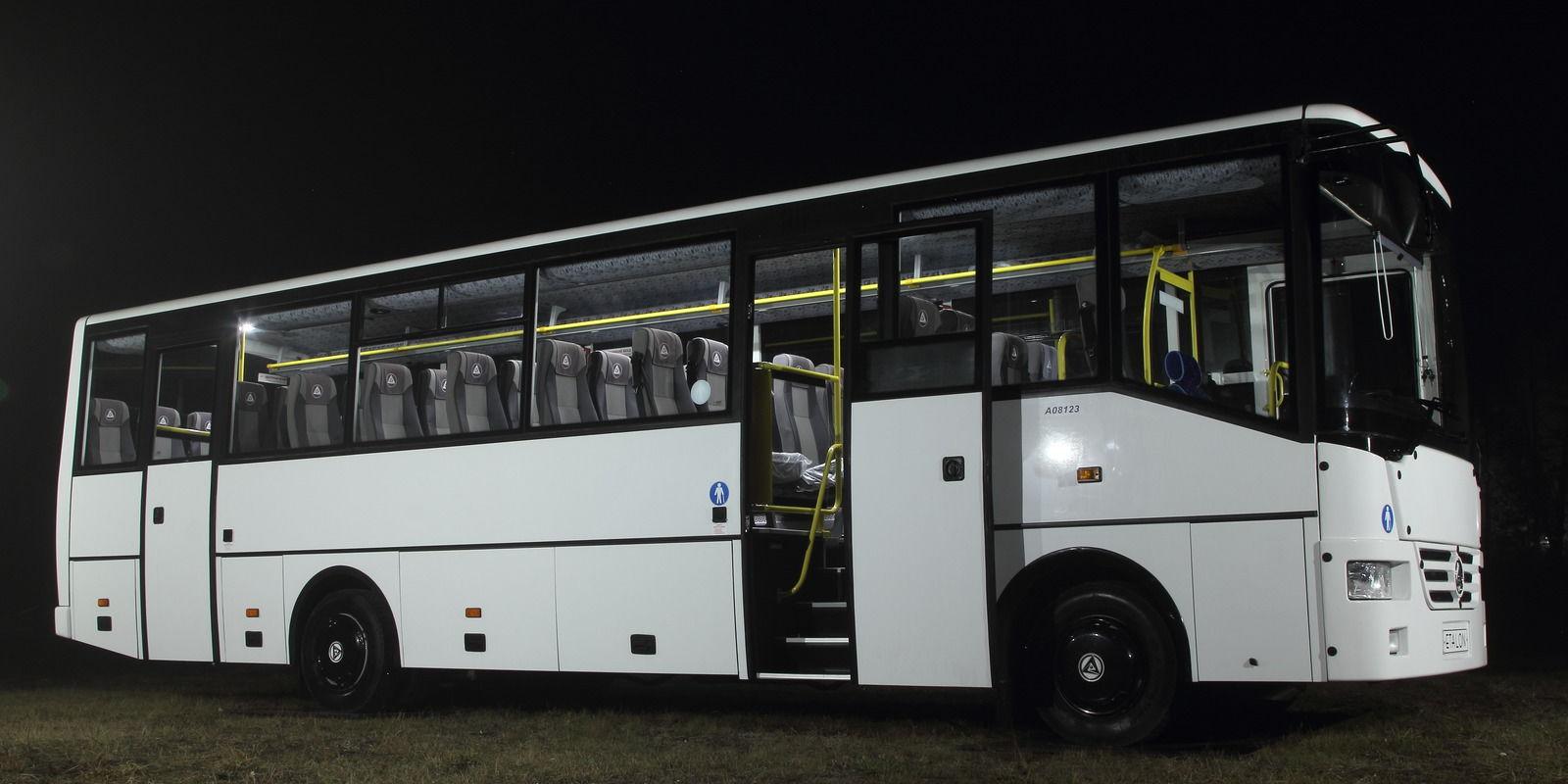 Автобус Эталон А08123