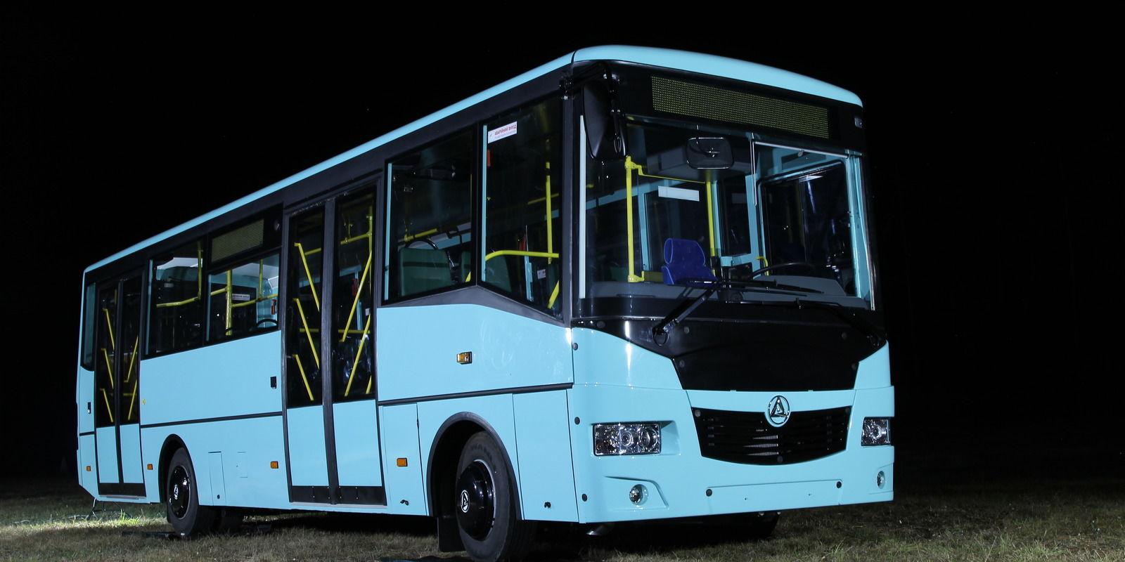 Автобус Эталон А08128 (фото 1)