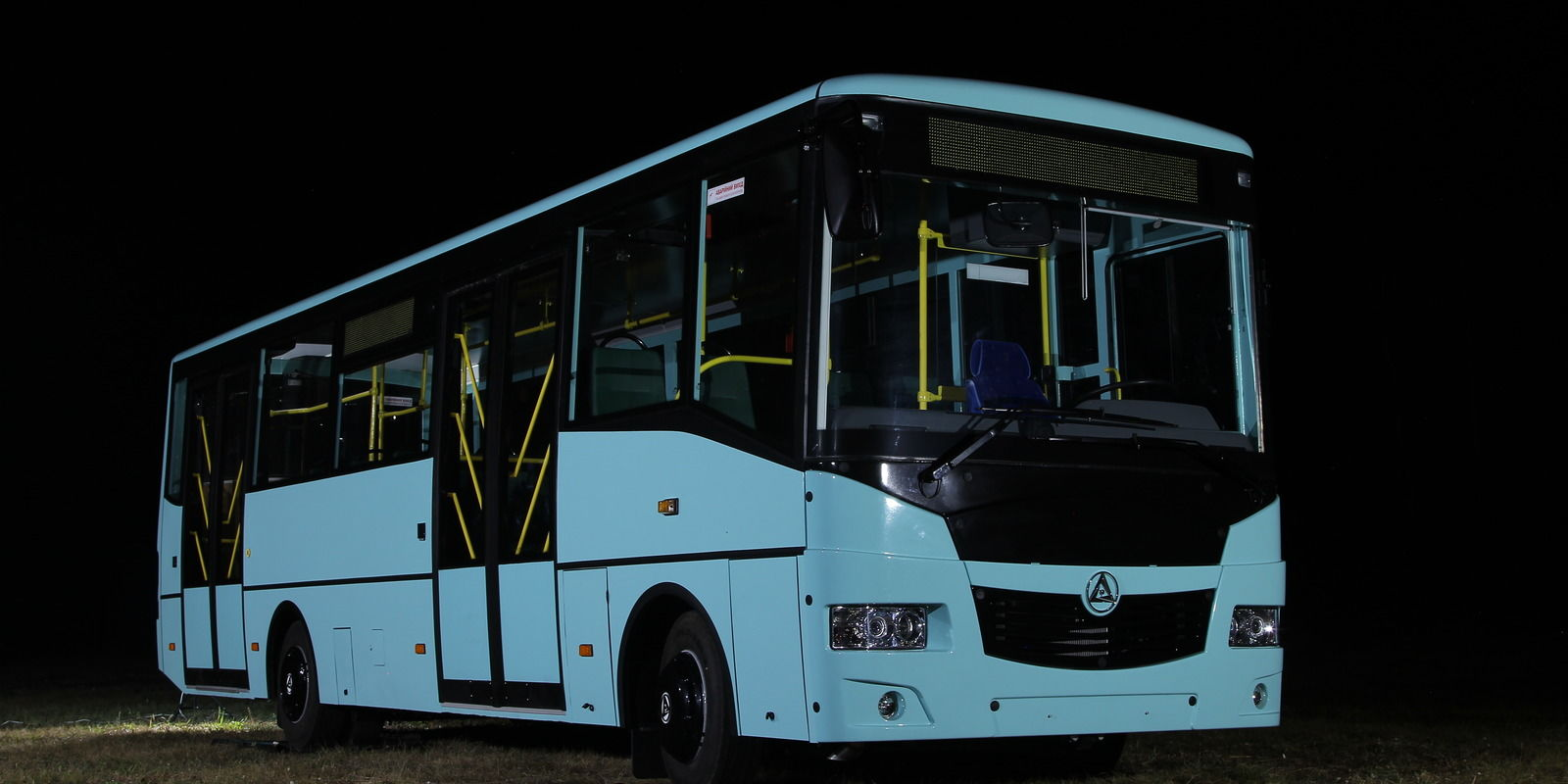 Автобус Эталон А08128 (фото 2)