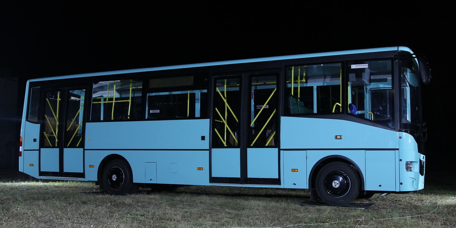 Автобус Эталон А08128 (фото 3)