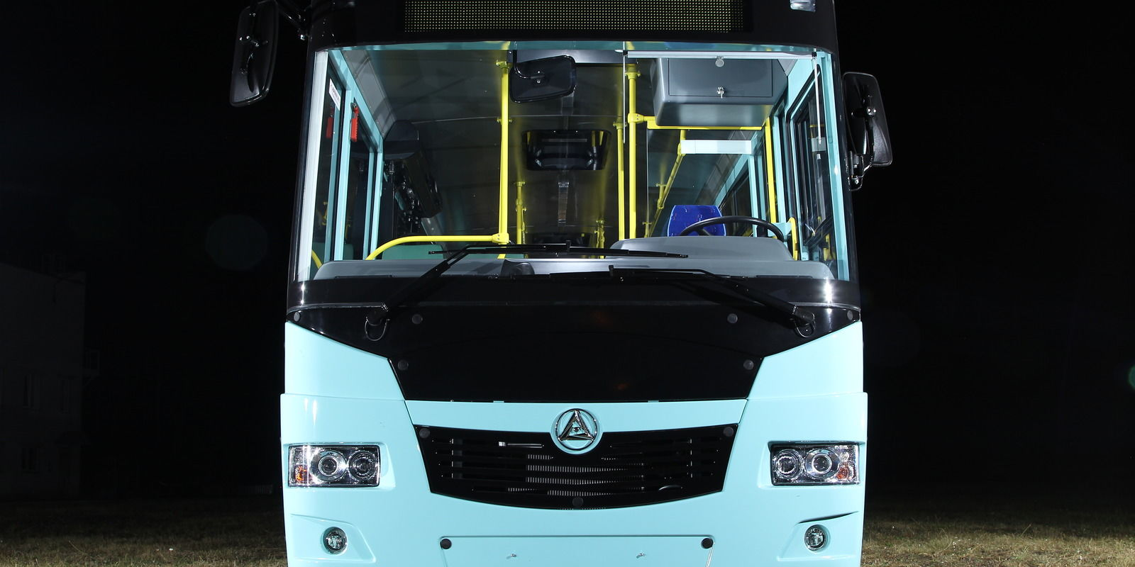 Автобус Эталон А08128 (фото 6)