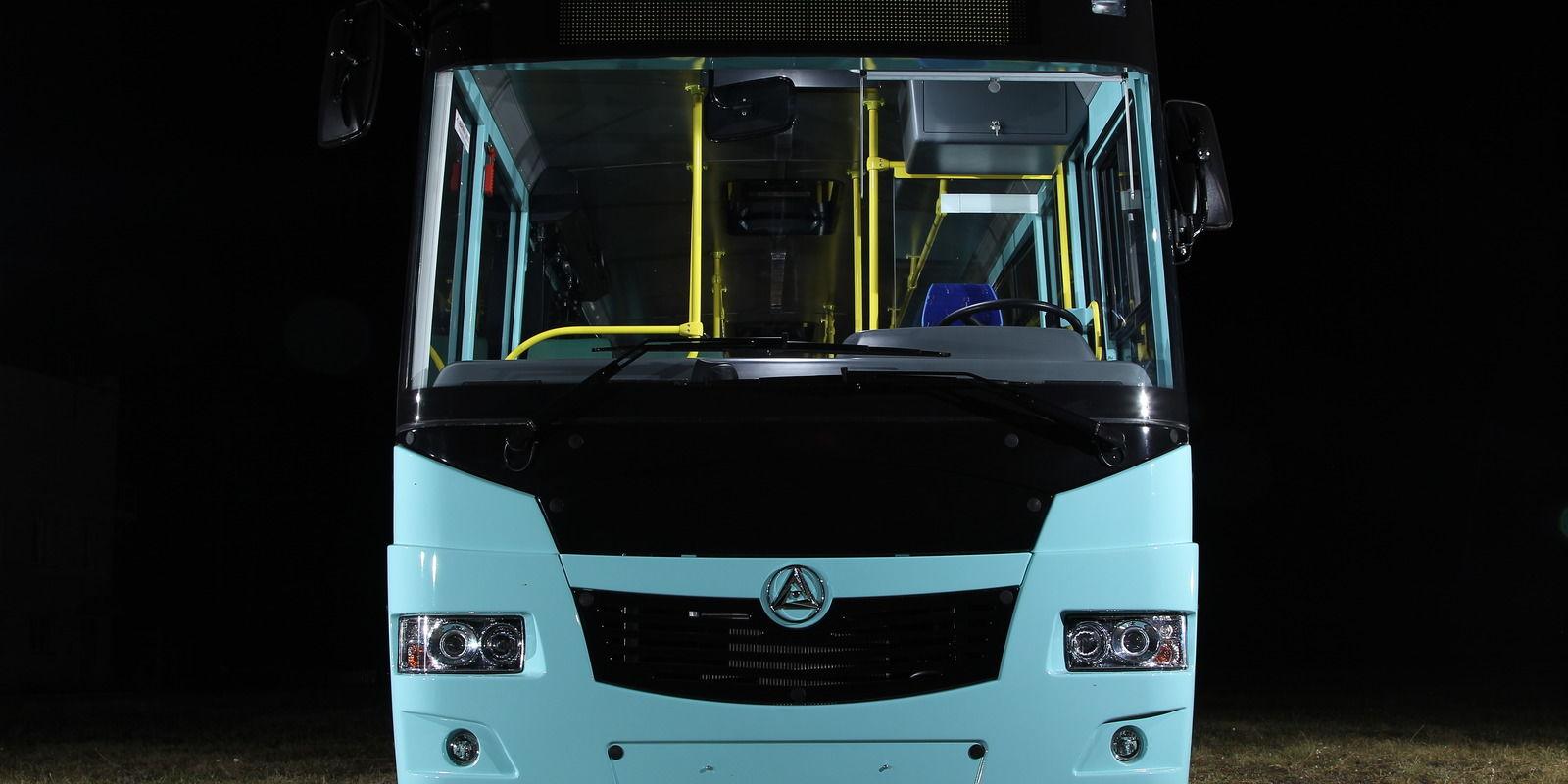 Автобус Эталон А08128 (фото 7)