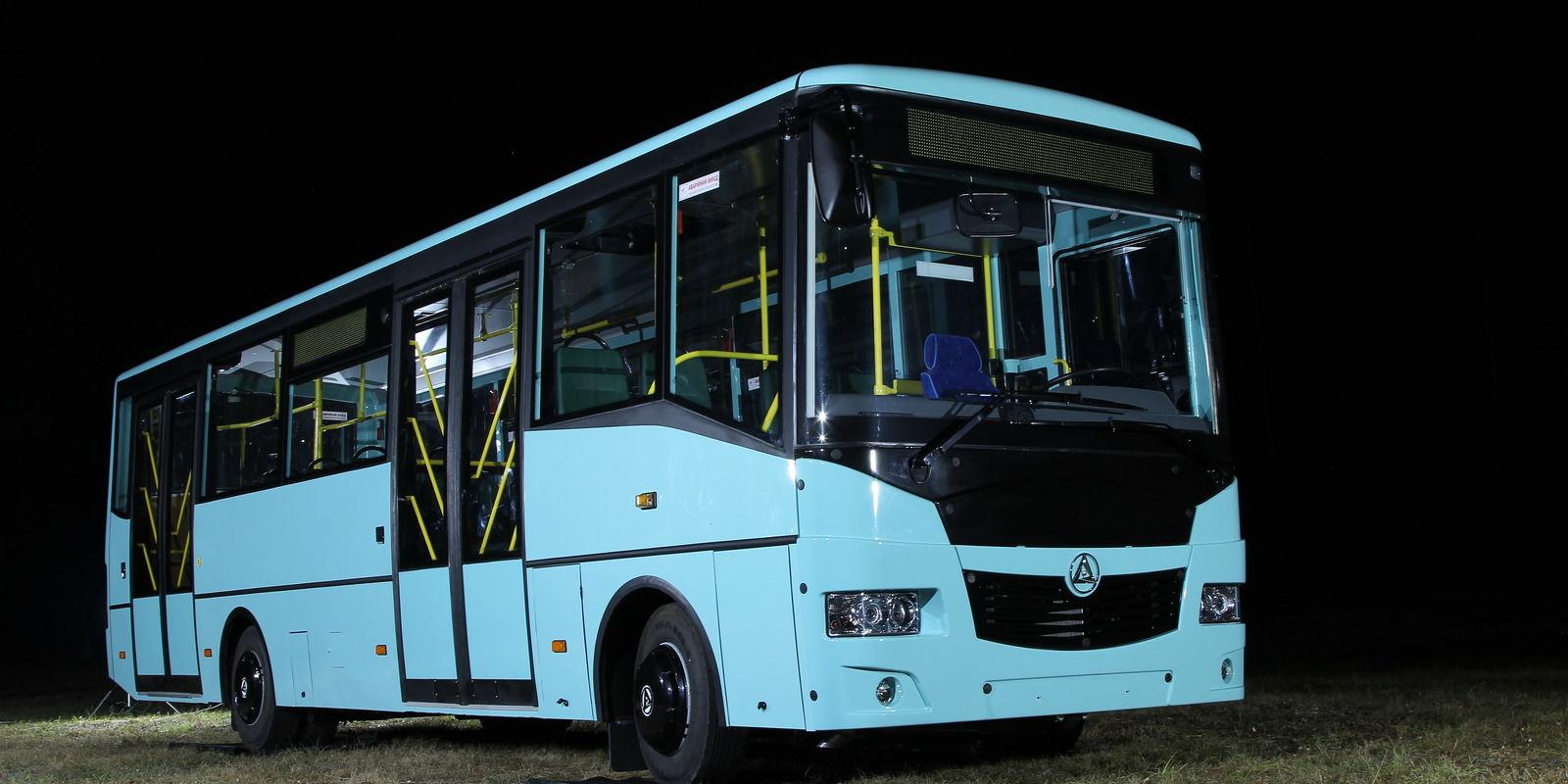 Автобус Эталон А08128
