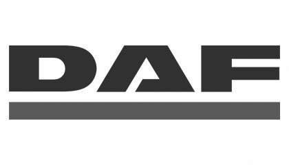 daf логотип