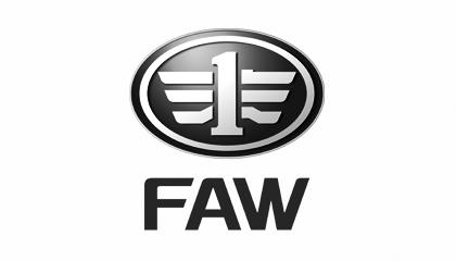 faw логотип